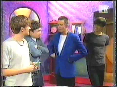 Blur - MTV's Most Wanted - 1995 - Part 1