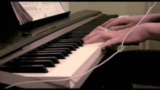 Howard Shore - Jacob's theme (ECLIPSE [OST])