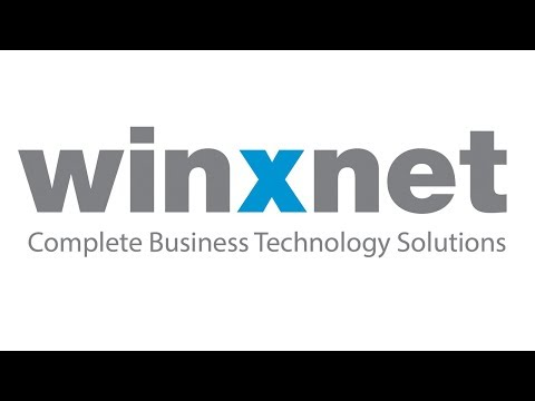 About Winxnet: IT Consulting and Managed Services