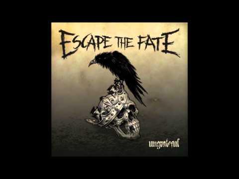 Escape The Fate - Risk It All