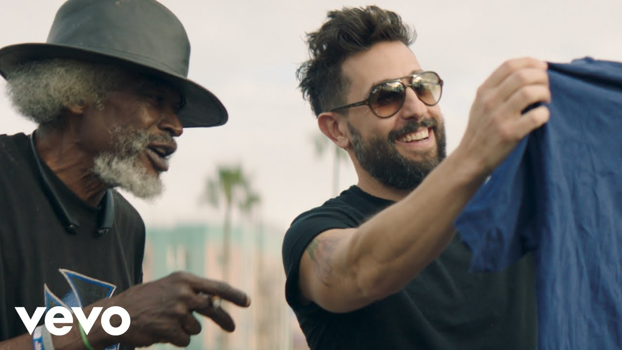 Old Dominion - Some People Do (Official Video)