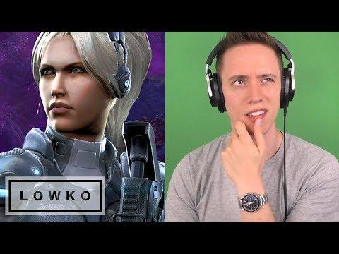 StarCraft: Ghost Canceled... Again?