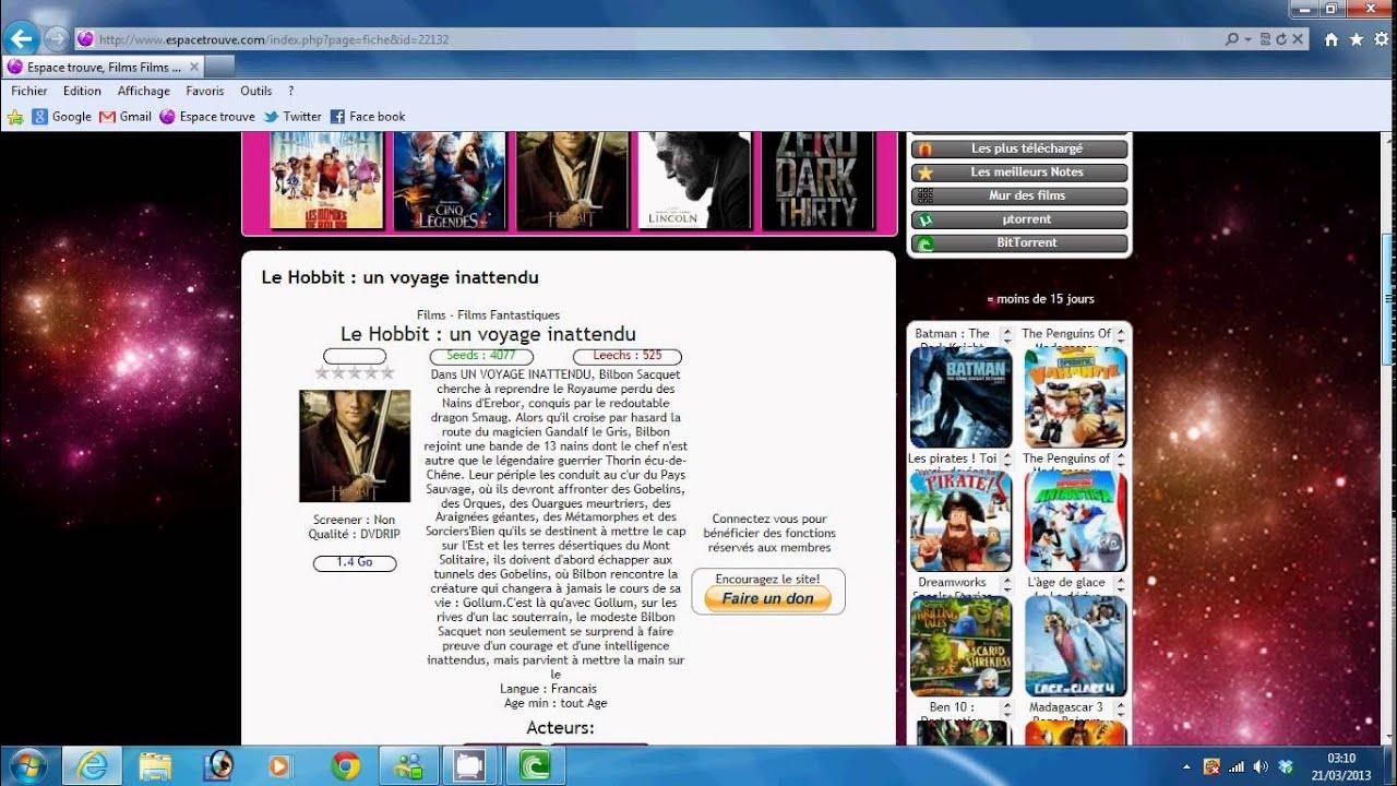 Cinema gratuit sur internet dailymotion / Help ima fish full