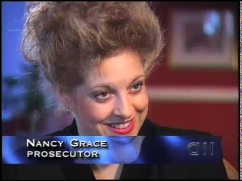 Nancy Grace In Action In Court