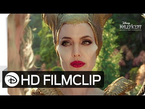 It's Kino Trailer Time: Maleficent 2, Parasite & The King