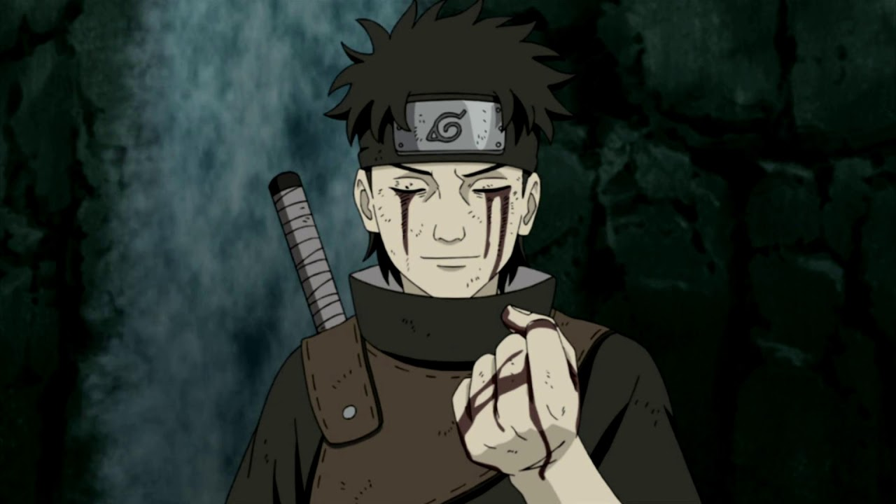 Naruto Shippuden - Shisui Uchiha Theme Song - YouTube