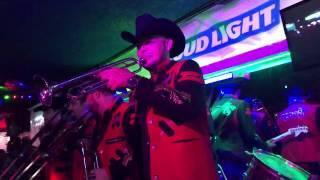 La Brissa en Cabo Tequila Bar 2017-2