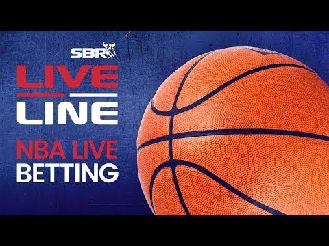 Raptors vs. Pacers + Trail Blazers vs. Jazz In-Game Betting Picks & Odds Analysis | Live Line