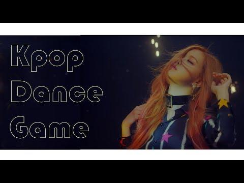 Random KPOP Dance Game (with dance practice videos)