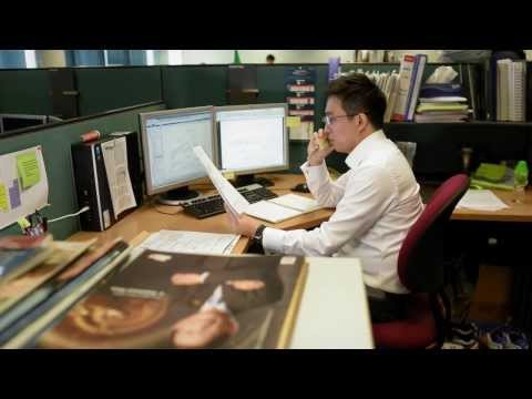 Engineering at Cathay Pacific - Richard Xing