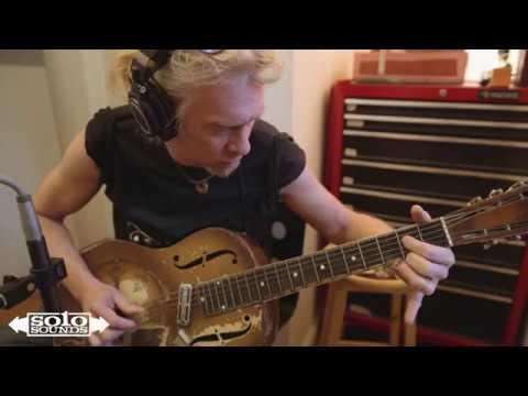 Play Guitar Solo Sounds Feat Jimbo Mathus