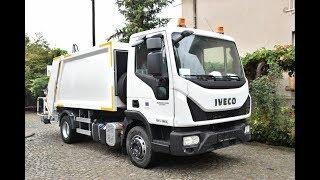 """ЈКП """"Комуналец"""" доби ново возило специјализирано за собирање отпад"""