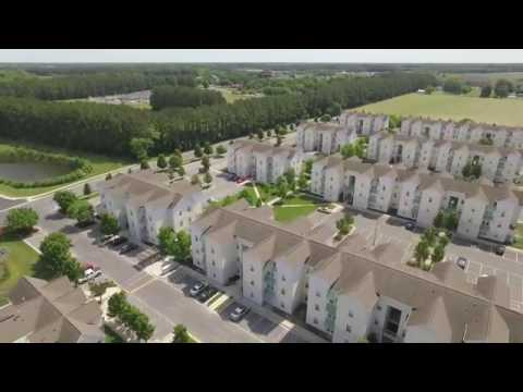 University Village At Salisbury Apartments In Md Forrent You