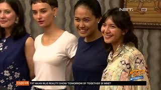 Film 'Ratu Ilmu Hitam' Suzanna Akan Diremake
