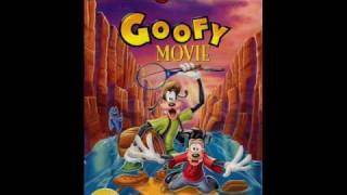 500th Video A Goofy Movie Song - Stand Out