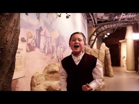 "The Yeshiva Boys Choir - ""YI-HA-LI-LU"""