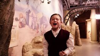 "The Yeshiva Boys Choir - ""YI-HA-LI-LU"""