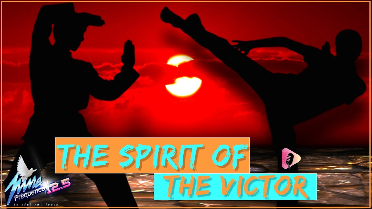 THE SPIRIT OF THE WINNER