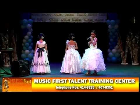 Let It Go - Music First Talent Training Center