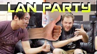 CHIN CHIN - Fun Thumb Game!