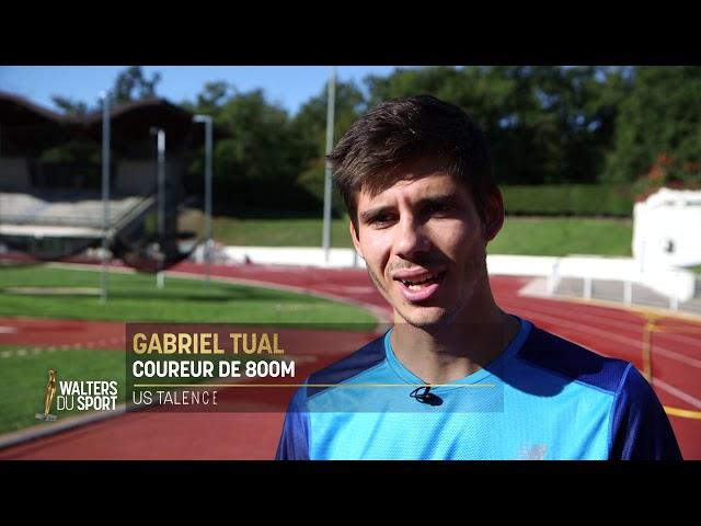 Les Walters du sport - Athlétisme