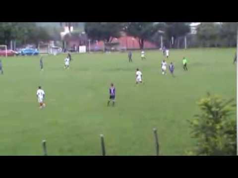 Denilson Gustavo Moser - Futebol de Campo Parte 2