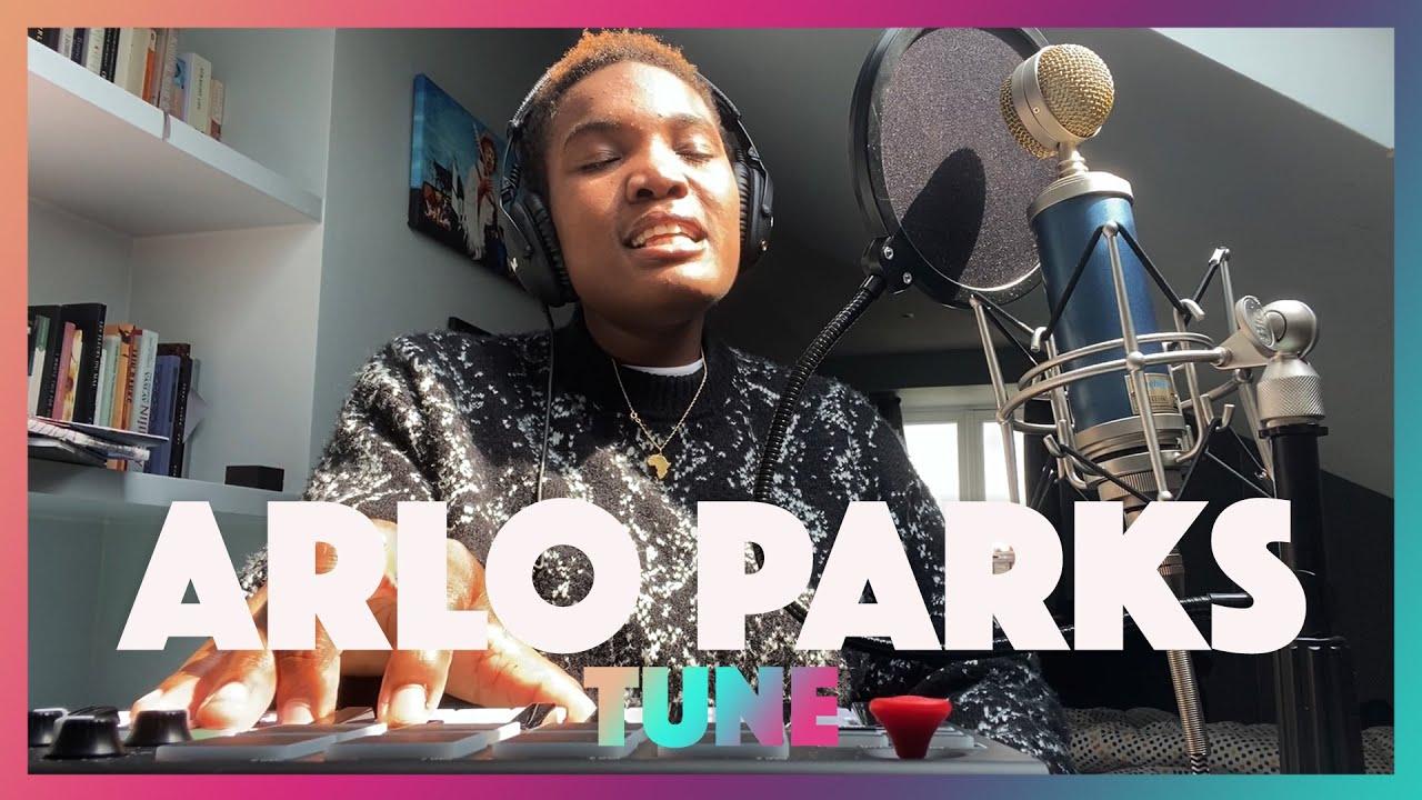Arlo Parks | Black Dog | TUNE