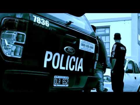 Ser Extraterrestre Aparece En Argentina Y Policías Captan Increíble Foto