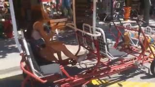MALLORCA ISLAND FESTIVAL | Vlog