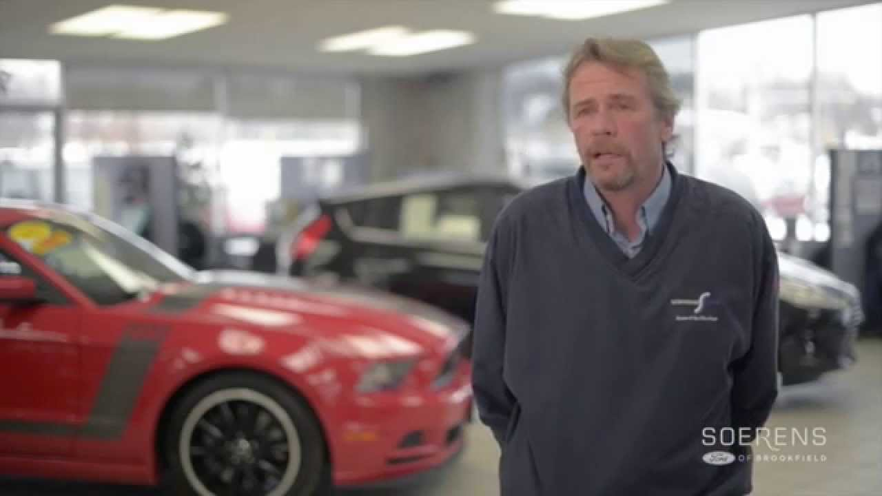 Get to Know the Nice Guys - Randy Hoefs - Soerens Ford of Brookfield - YouTube  sc 1 st  YouTube & Get to Know the Nice Guys - Randy Hoefs - Soerens Ford of ... markmcfarlin.com