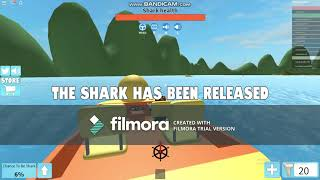 -ROBLOX-Roblox Shark Bite İntroduction/Roblox Shark Bite Tanıtım