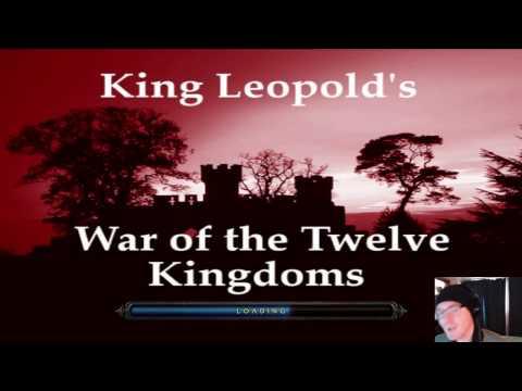 War Of The Twelve Kingdoms!