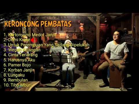 """the-best-""""keroncong-pembatas""""-(full-album)"""