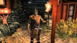 Skyrim - Divine Punishment mod