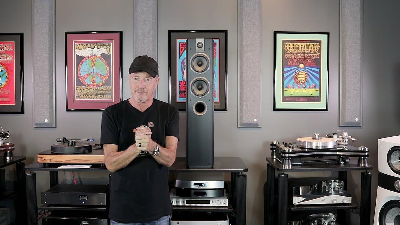 Focal Chorus 615 Loudspeakers Review W Upscale Audios Kevin Deal Subwoofer Purple Storm Ps 12