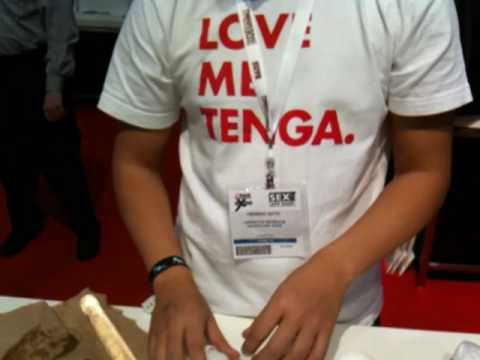 How many times can you use a tenga egg