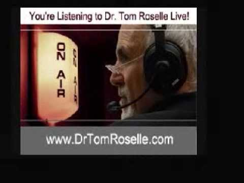 Dr. Stephanie Pina INTERVIEWS Dr. Tom Roselle