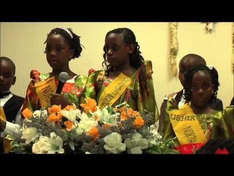 North London Luganda SDA Kids