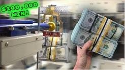 $100,000 CASH BRICK KEY MASTER WIN!!
