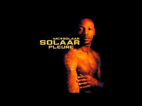 MC Solaar - Solaar Pleure.