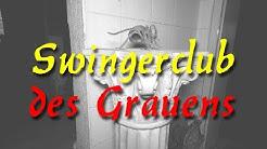 Swingerclub des Grauens - Lost Place