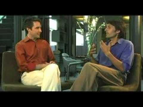 My Interview with Boise Thomas and GLiving TV