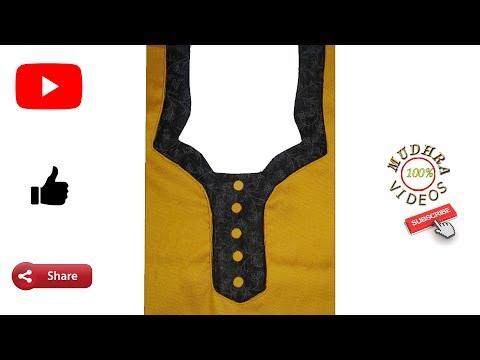 front neck designs # dress neck designs # latest neck models # DIY # part 92