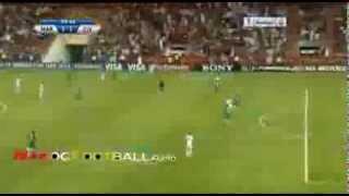 Maroc vs COTE D