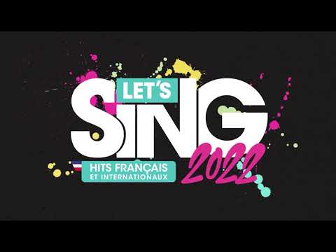 Let's Sing Teaser Trailer [FR]