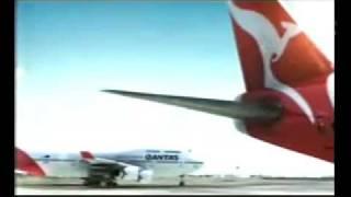 Qantas Experience 2008.