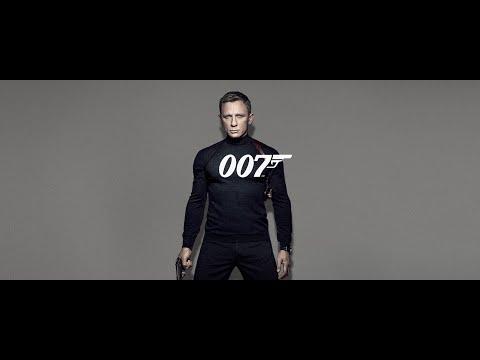 JAMES BOND - Daniel Craig Era