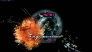 DarkOrbit Russia 4   Violent Rhythm