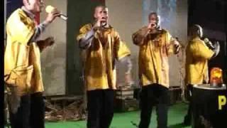 Habakkuk - Ezekiel 1