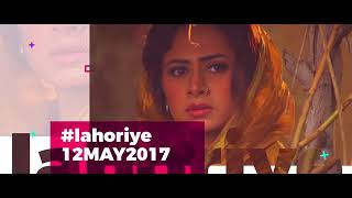Gutt Ch Lahore   Lahoriye   Amrinder Gill   Sunidhi Chauhan   Running In Ci